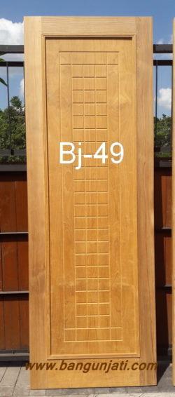 pintu jati 04c