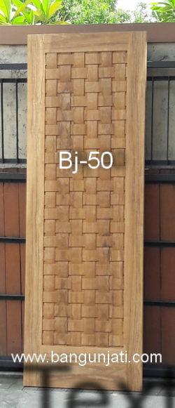 pintu minimalis 04