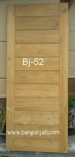 pintu minimalis 06